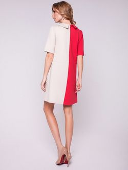 Платья Olga Skazkina                                                                                                              розовый цвет
