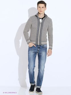 Кофта JB casual                                                                                                              серый цвет