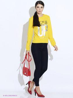 Толстовки BuyMe                                                                                                              желтый цвет
