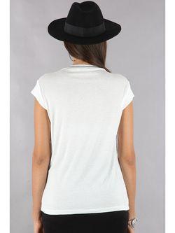Блузки BuyMe                                                                                                              Молочный цвет