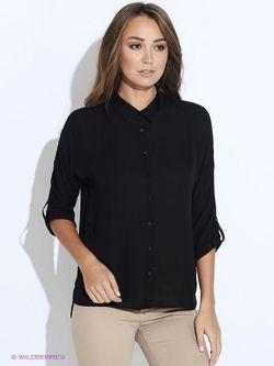 Рубашки BuyMe                                                                                                              черный цвет