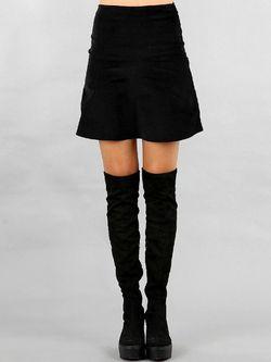 Юбки BuyMe                                                                                                              чёрный цвет