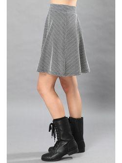 Юбки BuyMe                                                                                                              серый цвет
