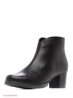 Ботинки Riconte                                                                                                              коричневый цвет