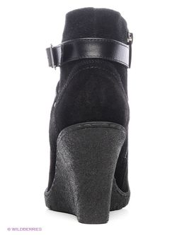 Ботинки Riconte                                                                                                              черный цвет
