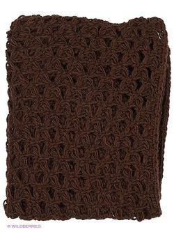 Шарфы FOMAS                                                                                                              коричневый цвет