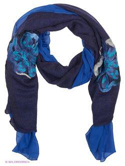 Шарфы FOMAS                                                                                                              синий цвет