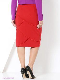 Юбки Magnolica                                                                                                              красный цвет