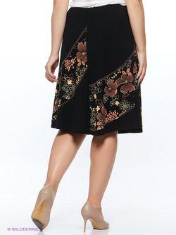 Юбки Magnolica                                                                                                              чёрный цвет