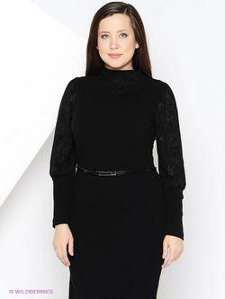 Платья Magnolica                                                                                                              черный цвет