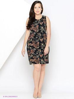 Платья Magnolica                                                                                                              коричневый цвет