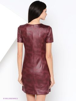 Платья Femme                                                                                                              фиолетовый цвет