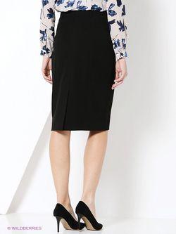 Юбки Femme                                                                                                              черный цвет
