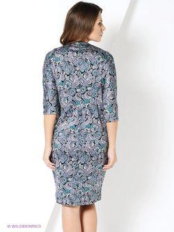 Платья Magnolica                                                                                                              серый цвет