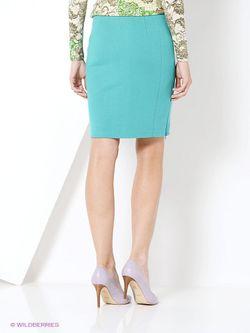 Юбки Magnolica                                                                                                              Бирюзовый цвет