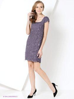 Платья Magnolica                                                                                                              фиолетовый цвет