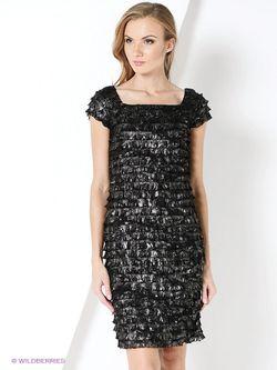 Платья Magnolica                                                                                                              серебристый цвет
