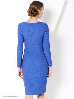Платья Magnolica                                                                                                              голубой цвет