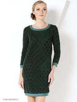 Платья Magnolica                                                                                                              зелёный цвет