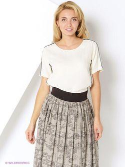 Блузки ADL                                                                                                              Кремовый цвет