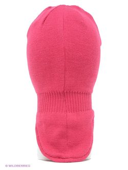 Шапки Oodji                                                                                                              розовый цвет