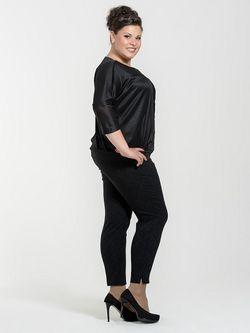 Блузки Silver-String                                                                                                              черный цвет