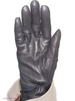 Перчатки Piero                                                                                                              серый цвет
