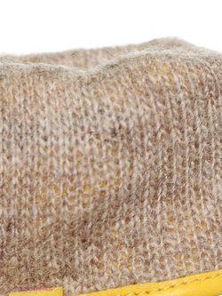 Перчатки Piero                                                                                                              желтый цвет