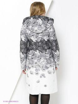 Пальто Brillare                                                                                                              белый цвет