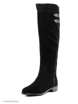 Сапоги Evita                                                                                                              чёрный цвет