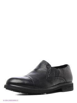 Ботинки Renaissance                                                                                                              чёрный цвет
