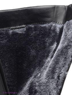 Сапоги Daze                                                                                                              чёрный цвет