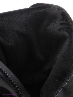 Сапоги Renaissance                                                                                                              чёрный цвет
