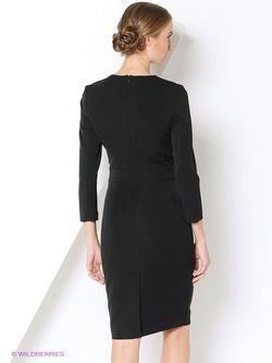 Платья Devore                                                                                                              чёрный цвет