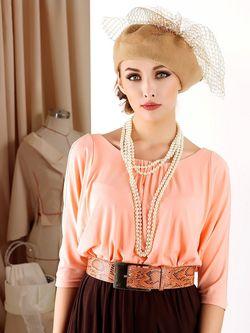 Платья Tasha Martens                                                                                                              Кремовый цвет