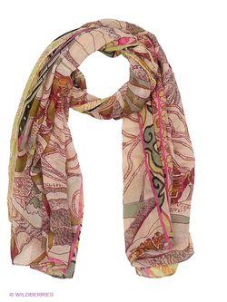 Платки Laura Milano                                                                                                              розовый цвет