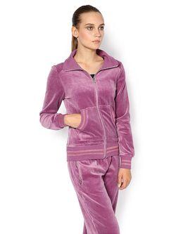 Толстовки EA7                                                                                                              фиолетовый цвет