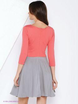 Платья MARBI                                                                                                              розовый цвет
