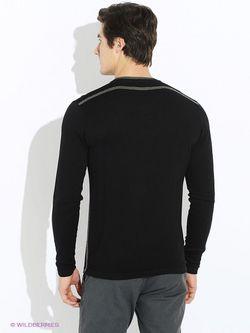 Пуловеры MeZaGuz                                                                                                              чёрный цвет