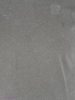 Лонгсливы MeZaGuz                                                                                                              серый цвет
