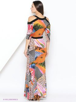 Платья Мадам Т Мадам Т                                                                                                              оранжевый цвет