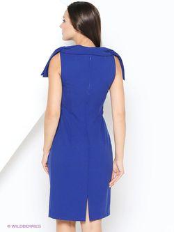 Платья Мадам Т Мадам Т                                                                                                              синий цвет