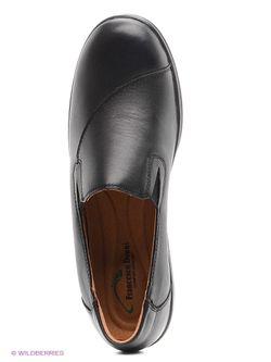 Туфли Francesco Donni                                                                                                              черный цвет