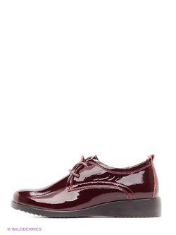 Туфли Francesco Donni                                                                                                              красный цвет