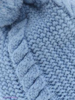 Шапки Greenmandarin                                                                                                              голубой цвет