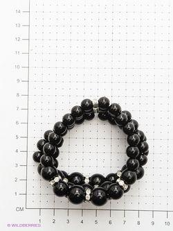 Браслеты Royal Diamond                                                                                                              черный цвет
