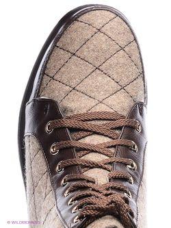 Ботинки Cooper                                                                                                              бежевый цвет