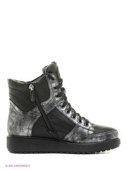 Ботинки Cooper                                                                                                              чёрный цвет