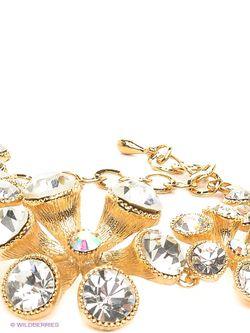 Браслеты Happy Garnets                                                                                                              Золотистый цвет
