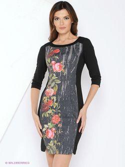 Платья Наталья Новикова                                                                                                              чёрный цвет